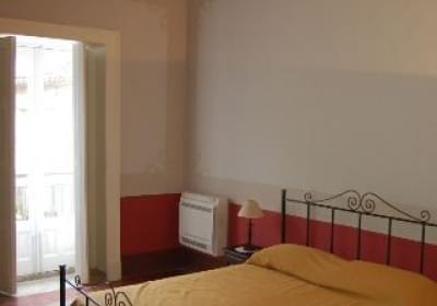 Hotel Palazzo Russo Residenza D'epoca